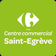 Centre Commercial Carrefour Grenoble - Saint-Egrève
